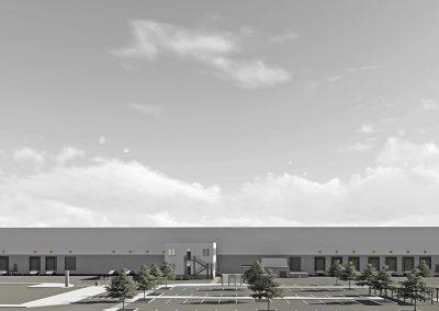 Gebäude Continental AG